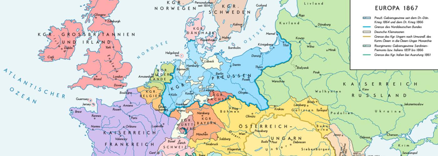 Norddeutsche Bund