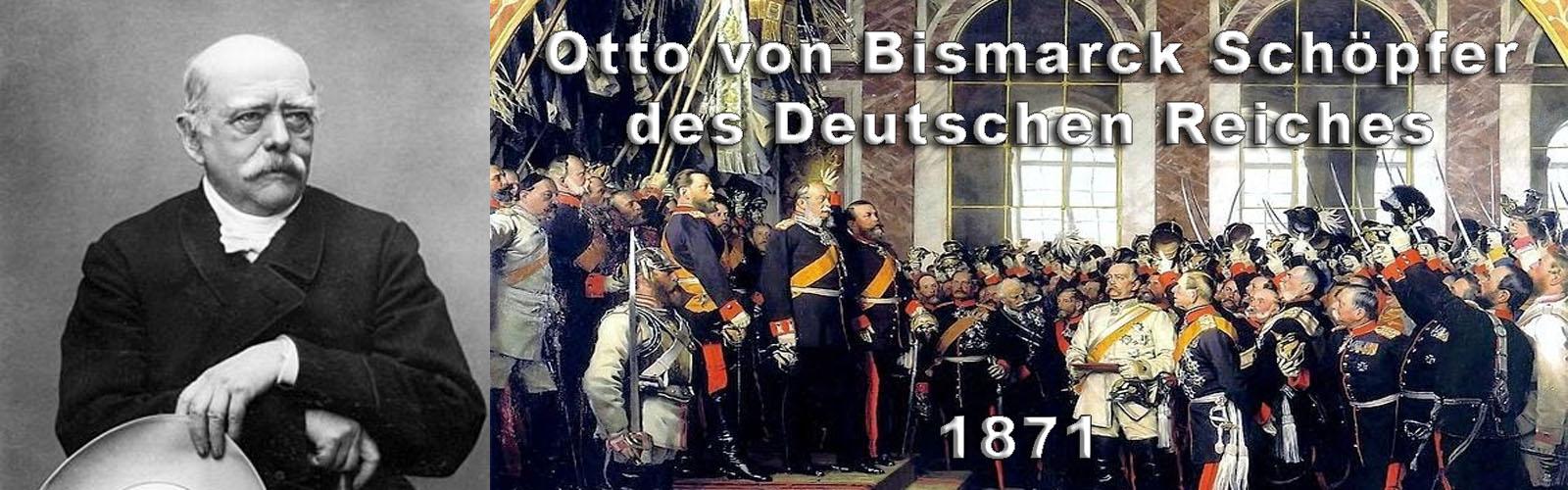 Deutsche Einheit unter Preußens Hegemonie – Preußen geht fortan in Deutschland auf